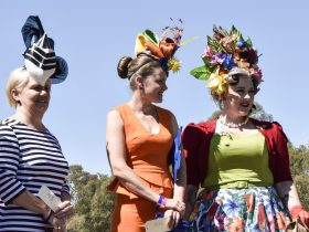 Gundagai Cup - Ladies Day