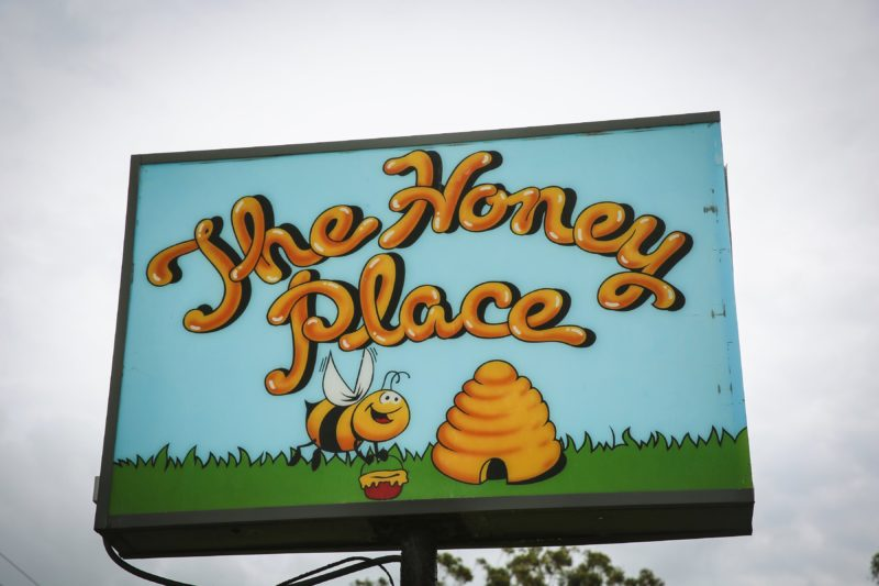 The Honey Place