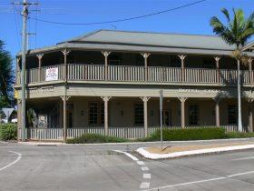 The Hotel Cecil