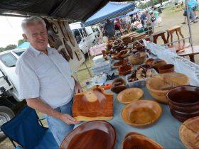 The Hub Markets Taree