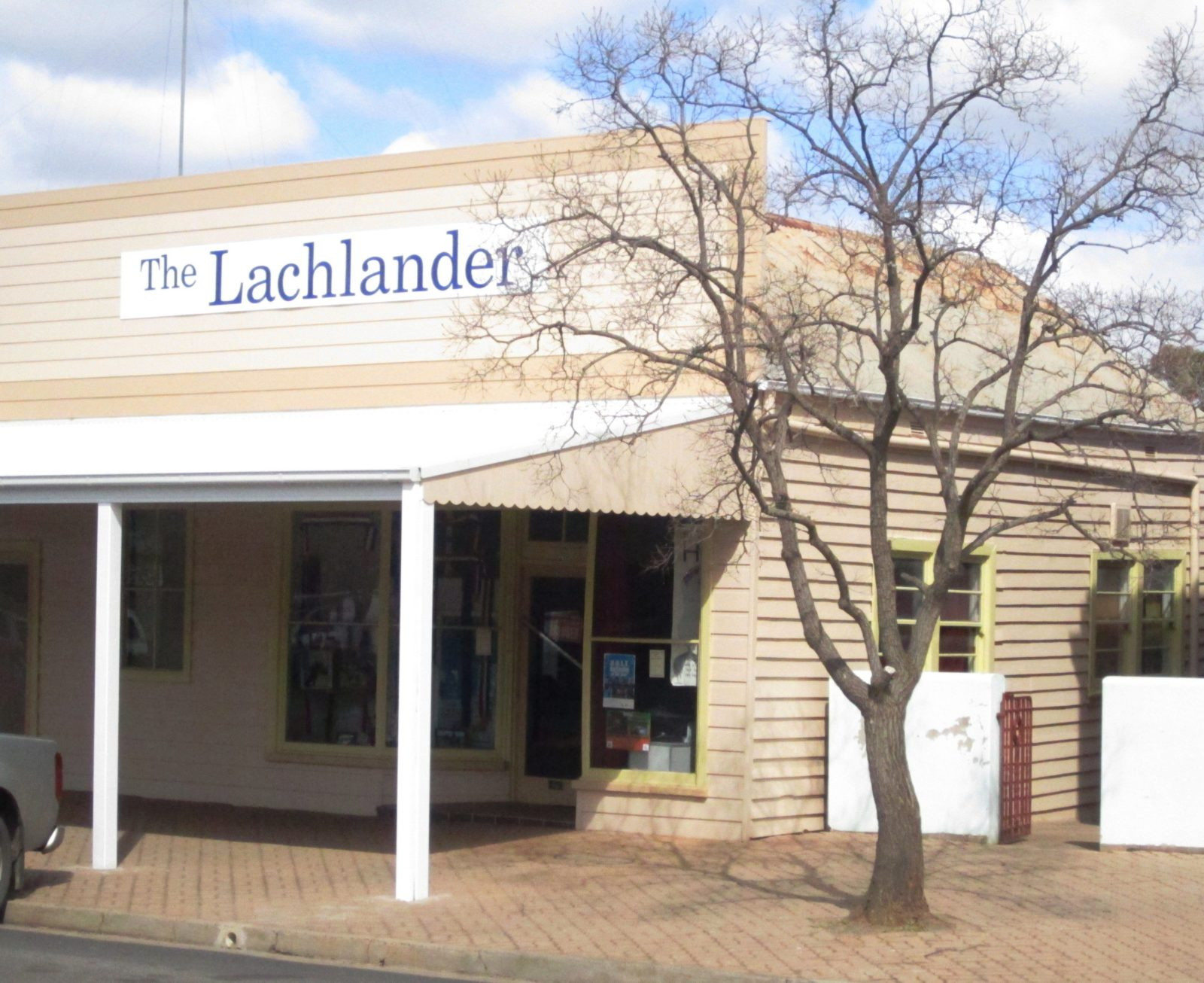 The Lachlander Museum