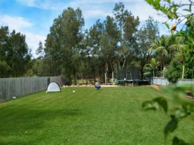 Corrimal Accommodation