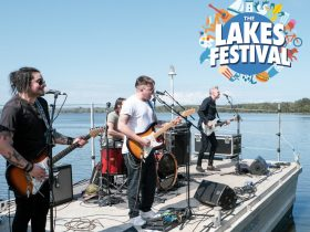 The Lakes Festival