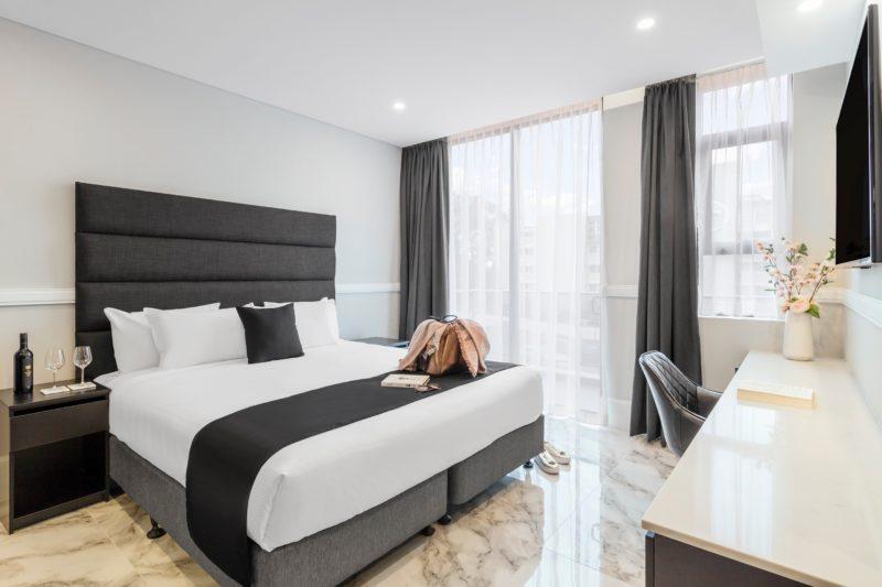 The Marsden Hotel Parramatta Marsden Room