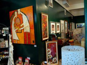 Moree Gallery
