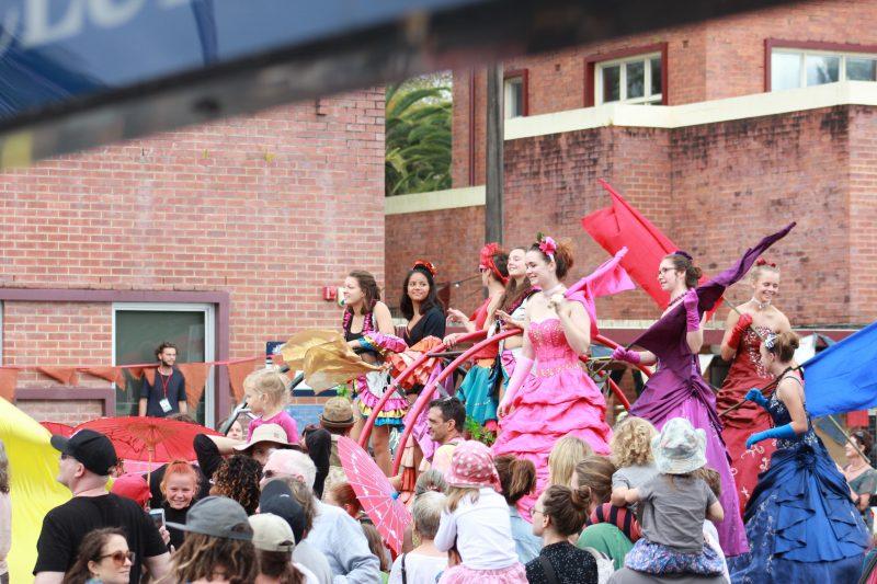 The Mullum Music Festival