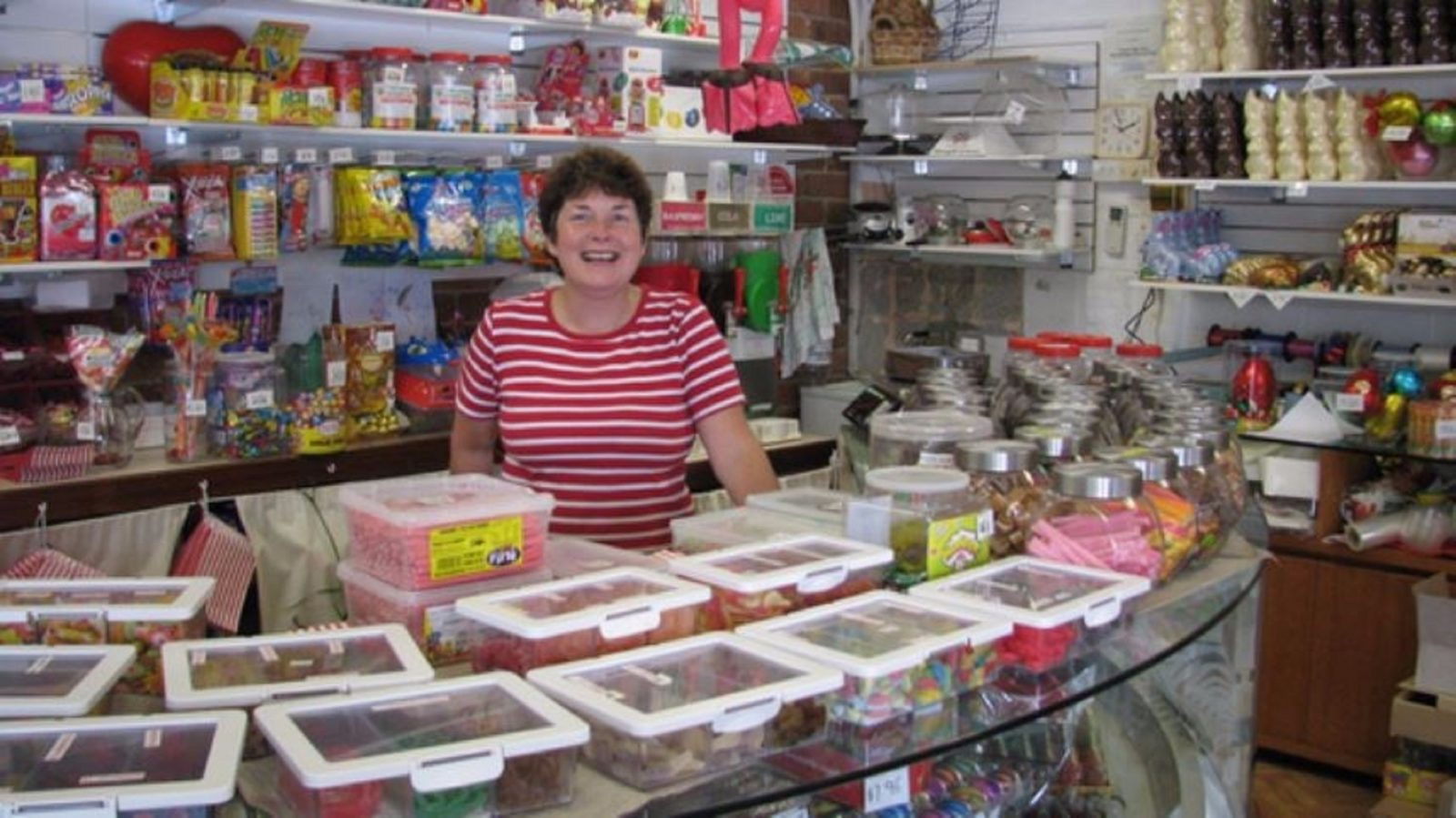 The Mullumbimby Chocolate Shop