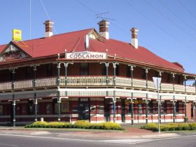 The New Coolamon Hotel
