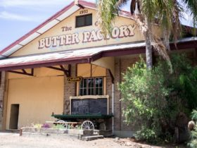 The Old Butter Factory