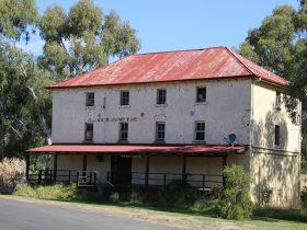 The Old Mill Gundagai