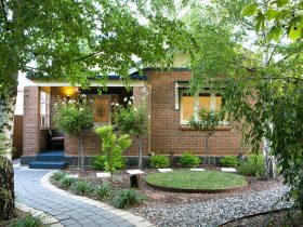 Luxury Accommodation in the heart of Orange NSW