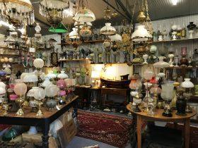 The Original Lamp Shop