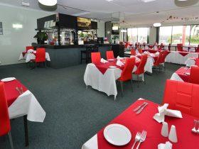 The Palms Restaurant & Bar