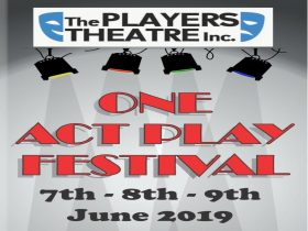 Players One Act Play Festival 2019