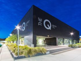 The Q - Queanbeyan Performing Arts Centre