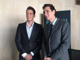 Oliver & James Phelps