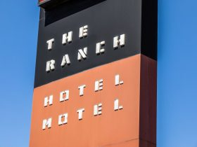The Ranch Hotel