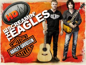 "Capturing the spirit of the legendary ""EAGLES"" live on stage. Playing all the EAGLES hits!"