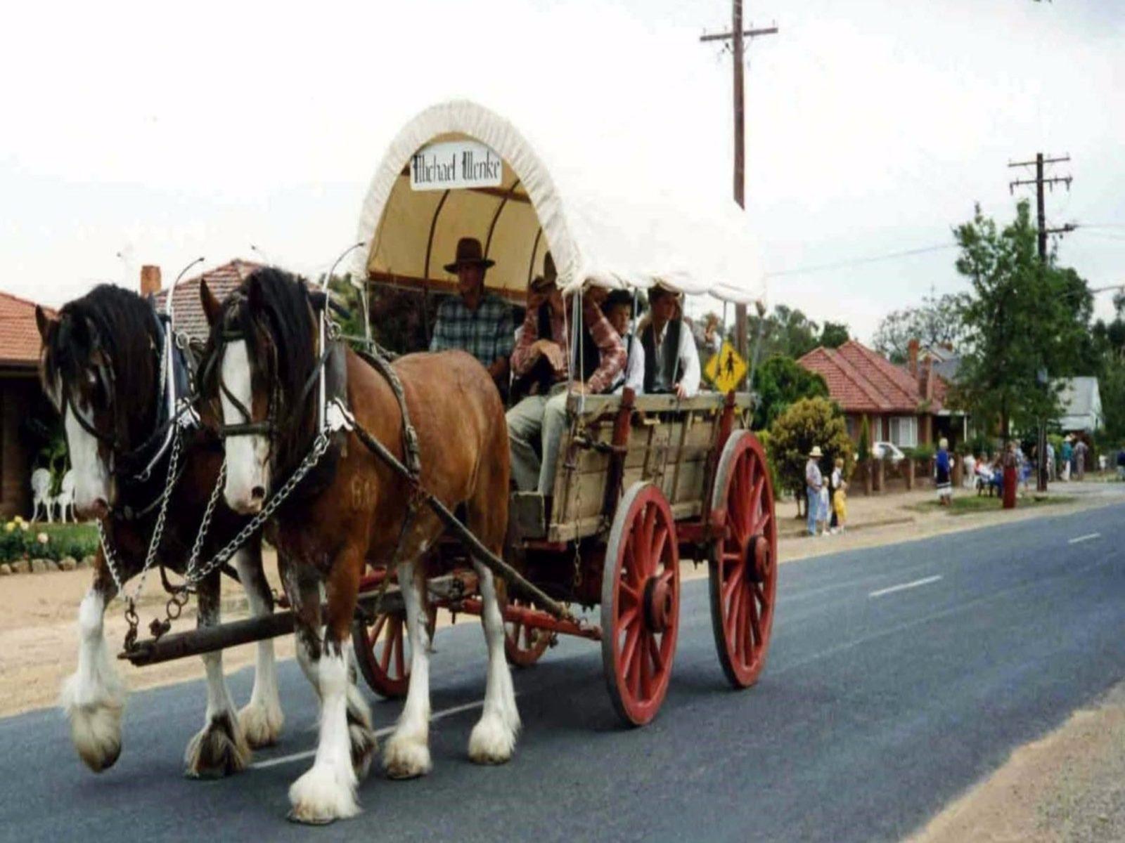 Walla Wagon
