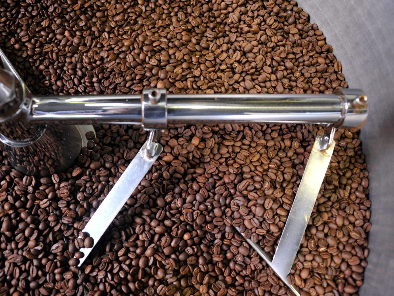 Moonshine Coffee