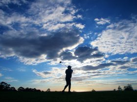Russell Vale Golf Course