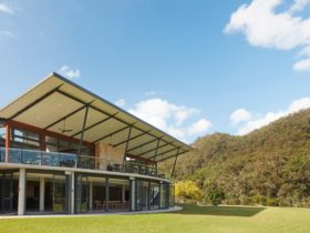 The Valley Events Centre at Glenworth Valley