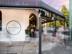 The Victoria Bathurst