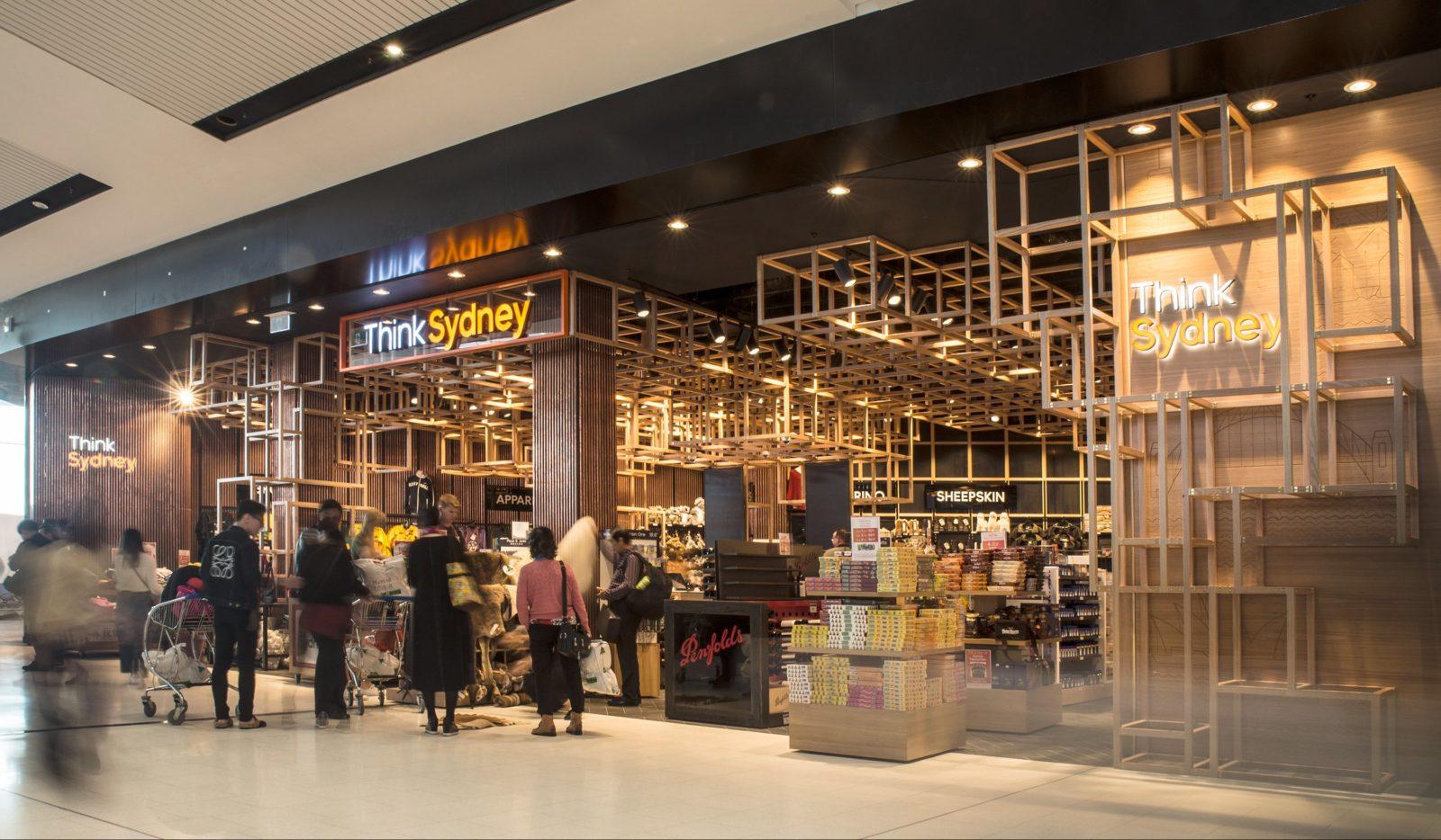 1adb90cf25b Think Sydney – Sydney Airport T1 Marketplace | Information Centre ...