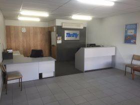 Thrifty Car Hire Broken Hill