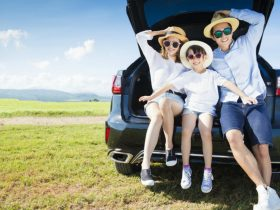 Thrifty Car Rental - Ballina