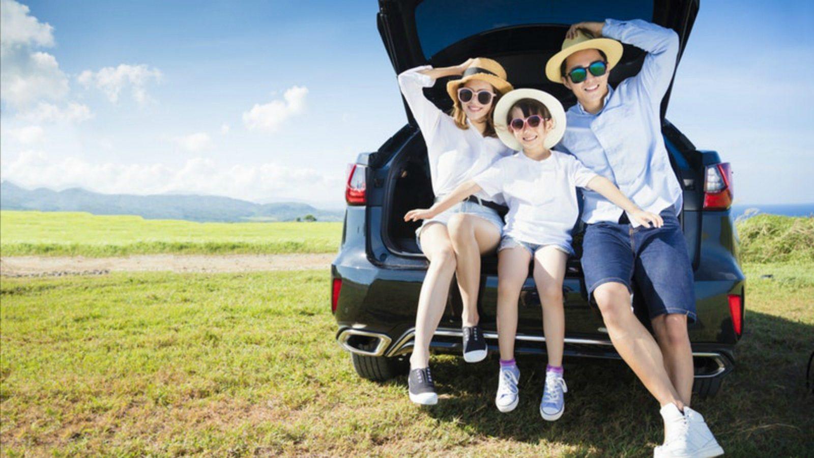 Thrifty Car Rental - Batemans Bay