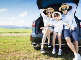 Thrifty Car Rental - Moree Airport