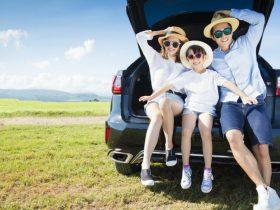 Thrifty Car Rental - Yamba