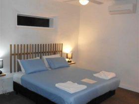 Tibooburra Beds Motel