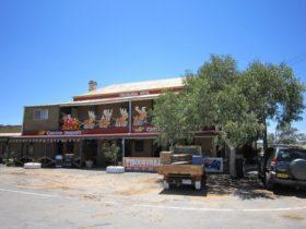 Tibooburra Hotel