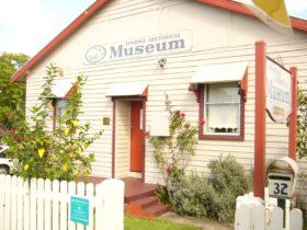 Tinonee Museum