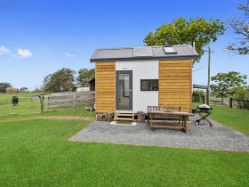 Tiny House Big Views Kurrajong
