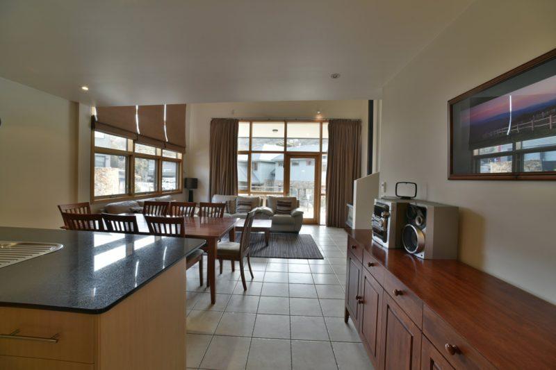 Tomarlin Views 1 Open Plan living area