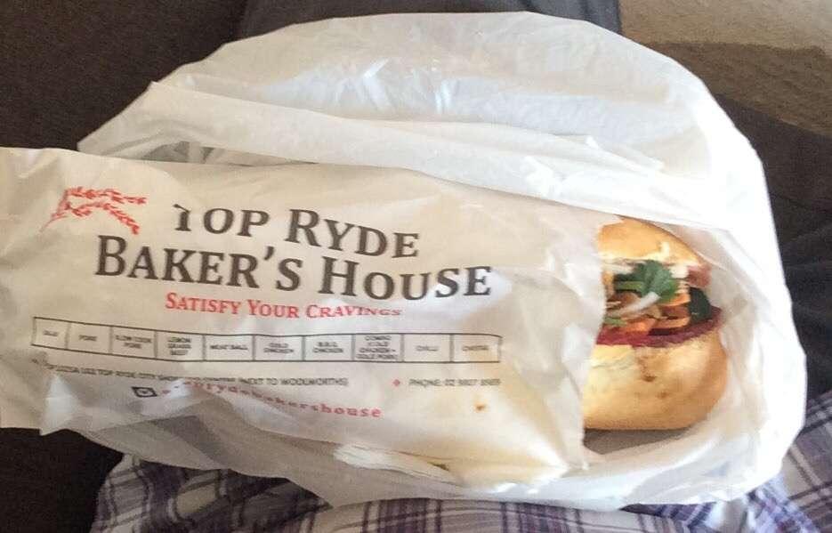 Top Ryde Bakery House