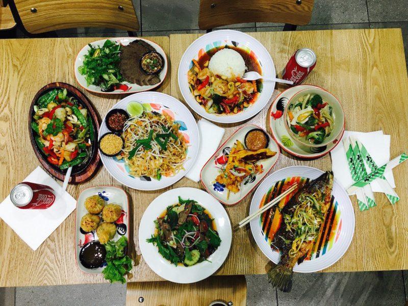 Top Taste Thai