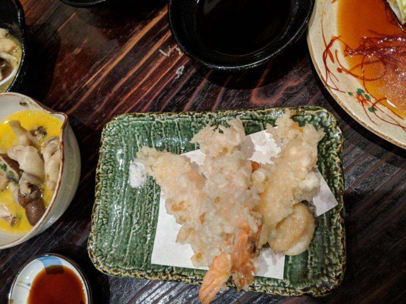 Toriciya Japanese