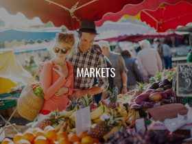 Toronto Monthly Markets