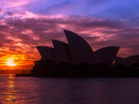 Sydney Sightseeing Tour