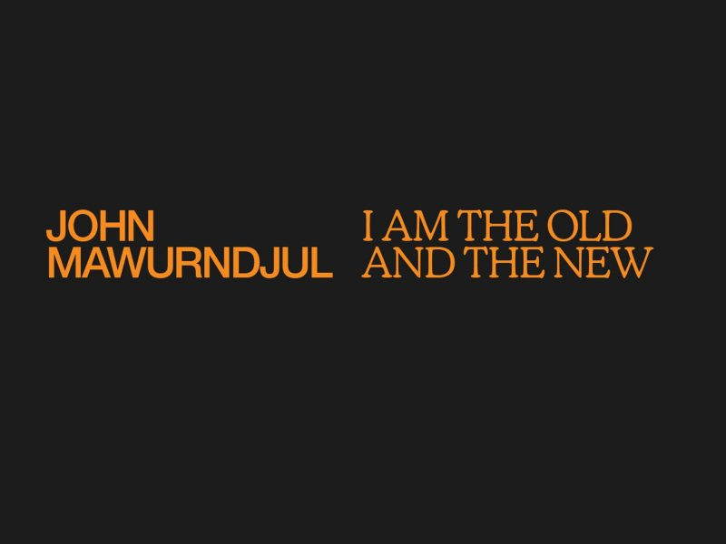 John Mawurndjul