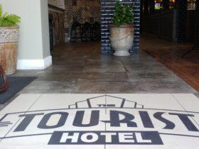 Tourist Hotel, Queanbeyan