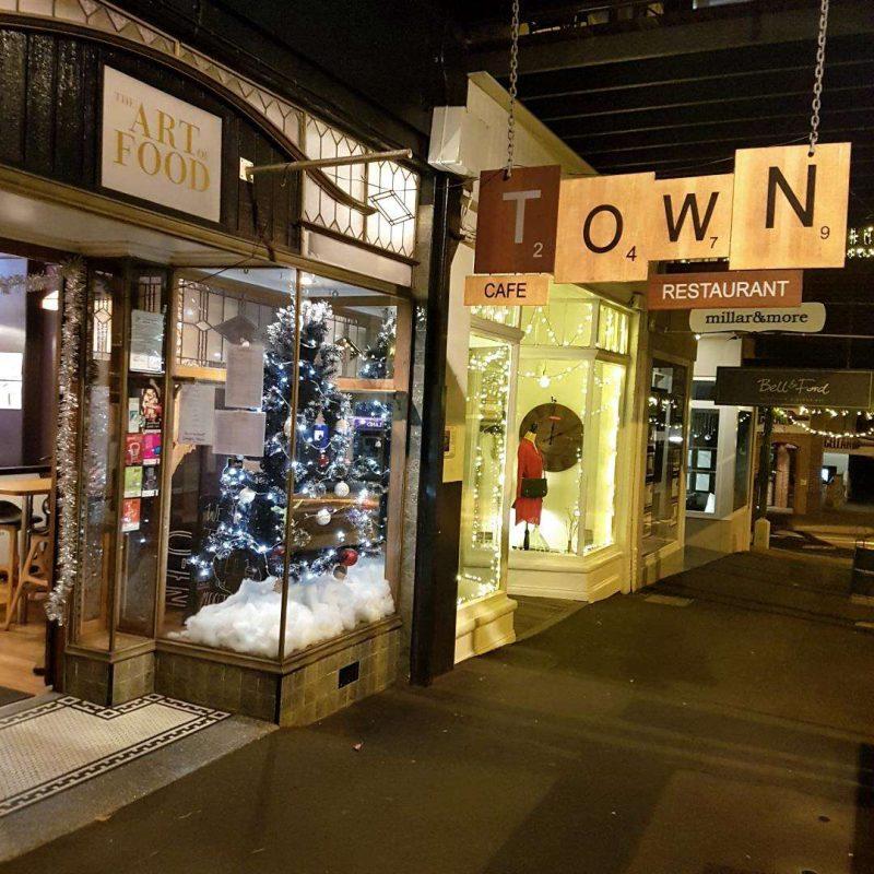 Town Cafe & Restaurant