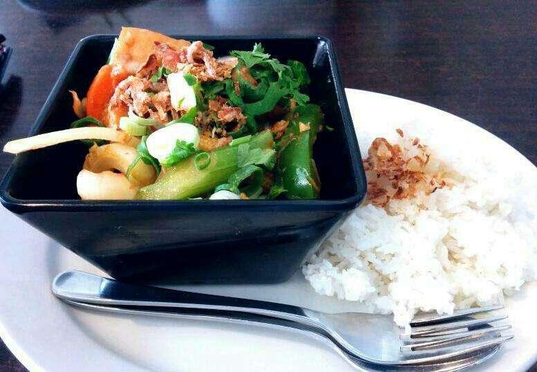 Trang Saigon Noodle Bar