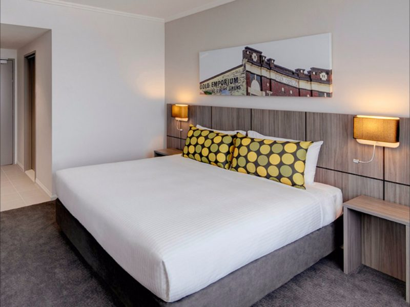 Travelodge Bankstown - Guest Room