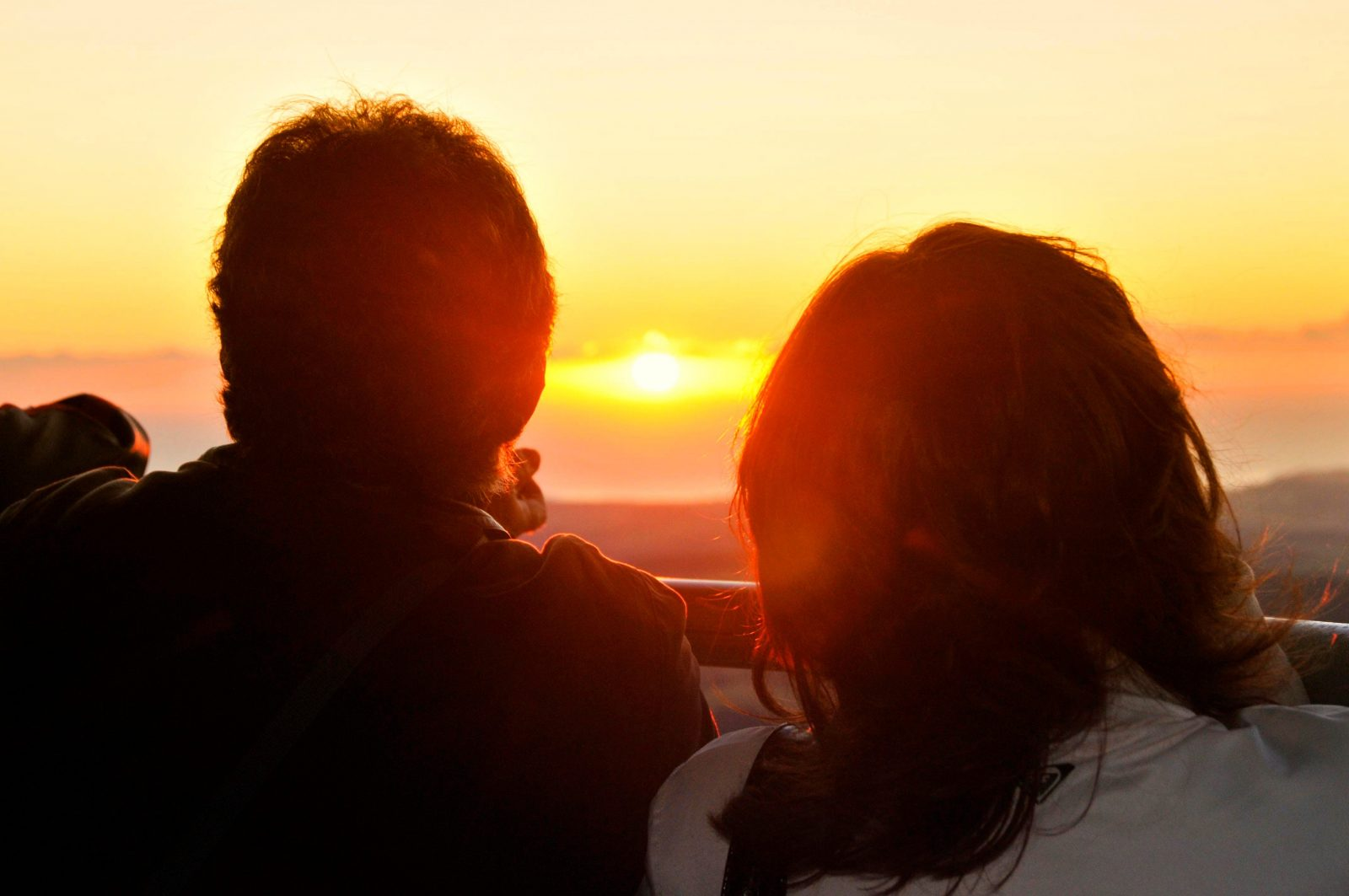 Treetop Walk Sunrise Tour