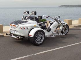 Trike Trips at La Perouse